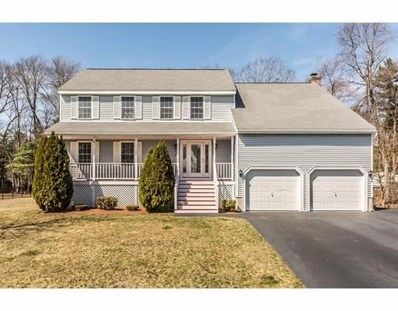 21 Sciarappa Way, Tewksbury, MA 01876 - #: 72476426