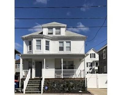 51 Carroll St, New Bedford, MA 02740 - MLS#: 72476649