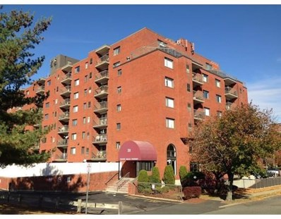 30 Revere Beach Pkwy UNIT 204, Medford, MA 02155 - MLS#: 72476687
