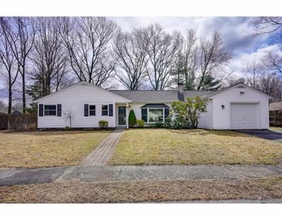 44 Hemlock Dr, Natick, MA 01760 - MLS#: 72476692