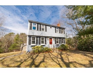 178 Lunns Way, Plymouth, MA 02360 - MLS#: 72476841