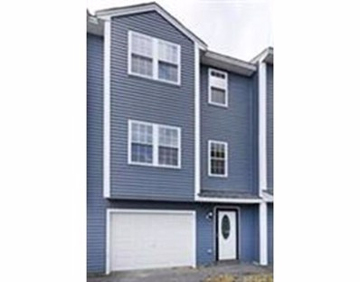 27 Mercury Terrace UNIT 27, Haverhill, MA 01832 - #: 72476865