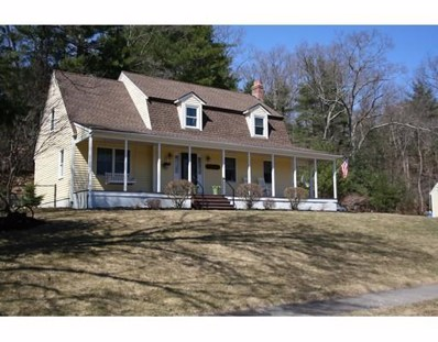 5 Ingrid Dr, Wrentham, MA 02093 - MLS#: 72477019