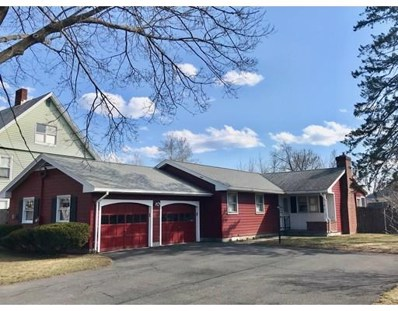 12 Hastings Street, Greenfield, MA 01301 - MLS#: 72477049