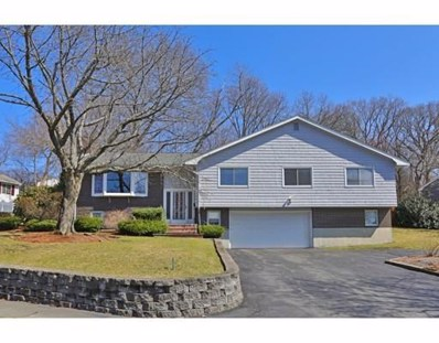 14 Biscayne Ave, Saugus, MA 01906 - #: 72477216