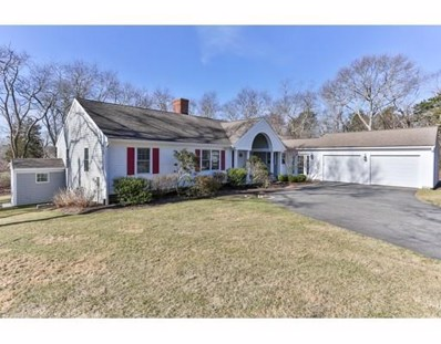 4 Joy Cir, Sandwich, MA 02537 - #: 72477222
