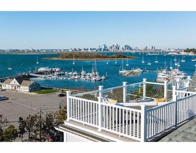 4 Harbor View Ave, Winthrop, MA 02152 - #: 72477296