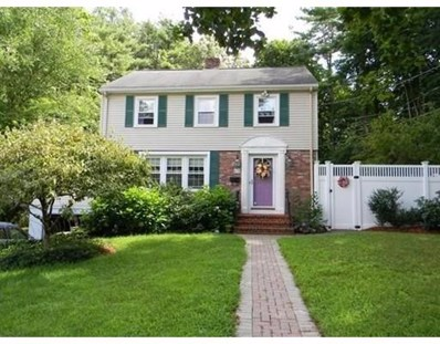 430 Washington St, Walpole, MA 02032 - MLS#: 72477526