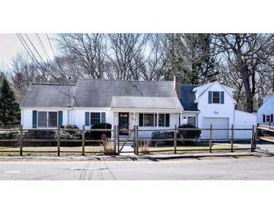 16 Oakridge Ave, Natick, MA 01760 - #: 72477549