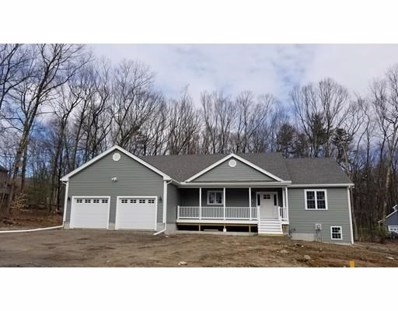 16 Tucker Hill Rd UNIT LOT 1, Uxbridge, MA 01569 - MLS#: 72477907