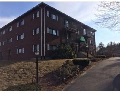 300 Codman Hill Road UNIT 34-C, Boxborough, MA 01719 - MLS#: 72477998