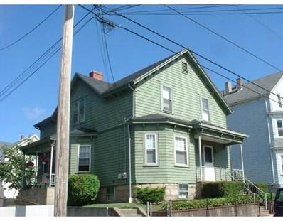 465 Coggeshall St., Fall River, MA 02721 - #: 72478074