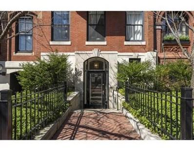 29 Brimmer Street UNIT 4, Boston, MA 02108 - #: 72478095