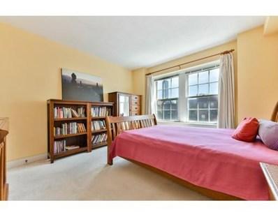 534 Beacon Street UNIT 502, Boston, MA 02215 - #: 72478174