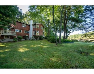 3 Rocky Brook Rd, Dover, MA 02030 - MLS#: 72478224