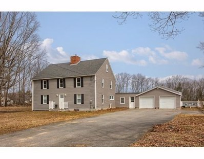 26 French Rd, Templeton, MA 01468 - #: 72478292