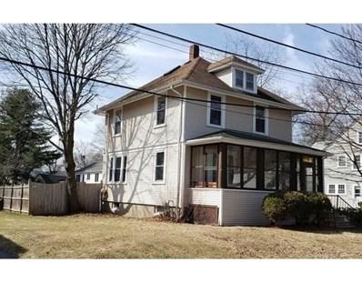 16 Goddard Rd, Framingham, MA 01702 - MLS#: 72478403