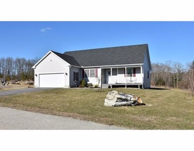 16 Concord Court, Webster, MA 01570 - MLS#: 72478441