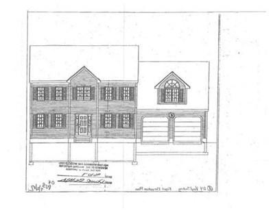 Lot 3 Milton Street, Dartmouth, MA 02748 - MLS#: 72478601