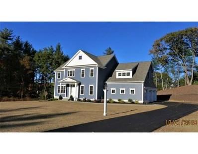 Lot 5 Acorn Hill Estates, Franklin, MA 02038 - #: 72478685