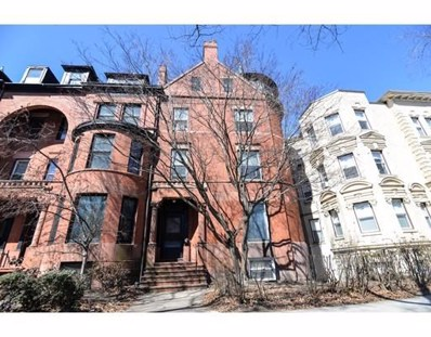 1874 Beacon St UNIT 3, Brookline, MA 02445 - #: 72478703