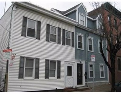 362 Sumner St, Boston, MA 02128 - #: 72478753