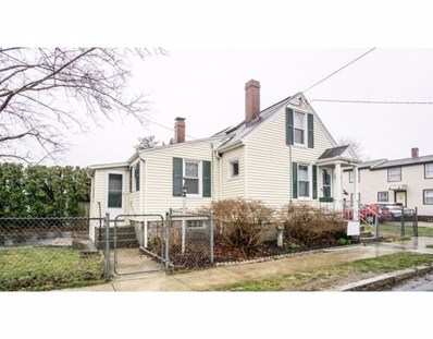 7 Winter St, New Bedford, MA 02740 - #: 72478823