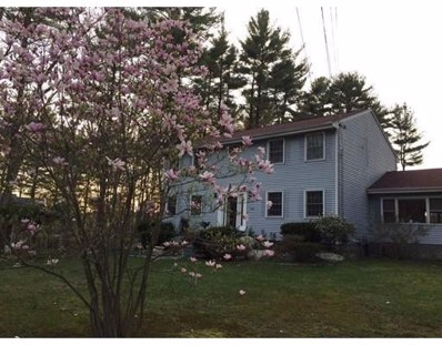 999 West St, Mansfield, MA 02048 - MLS#: 72478853