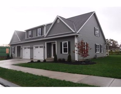 10 St. Andrews Way UNIT 10, West Springfield, MA 01089 - MLS#: 72478873