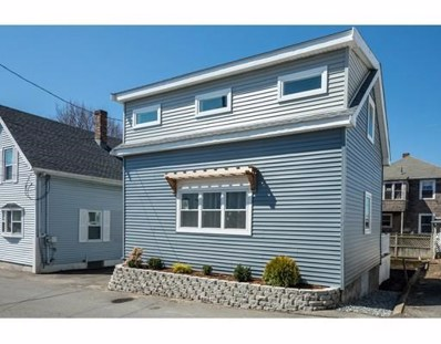 32 Mechanic St, Beverly, MA 01915 - MLS#: 72478920