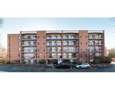 40 Main St UNIT 507, Stoneham, MA 02180 - MLS#: 72478939