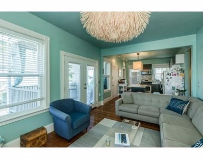 86 Roseclair UNIT 2, Boston, MA 02125 - MLS#: 72479012