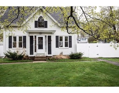 741 Central St, Stoughton, MA 02072 - MLS#: 72479061