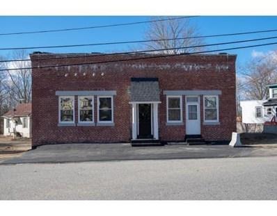 104 Mechanic St, East Brookfield, MA 01515 - MLS#: 72479087