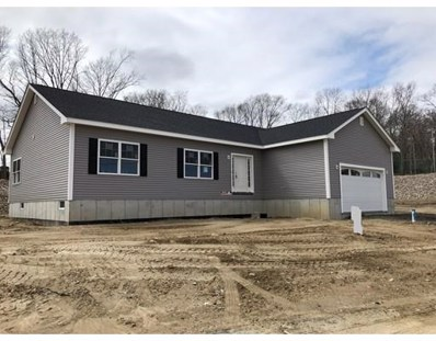 26 Lucille Lane, Fall River, MA 02720 - MLS#: 72479238