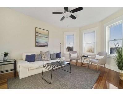 9 Rowell Street UNIT 2, Boston, MA 02125 - #: 72479304