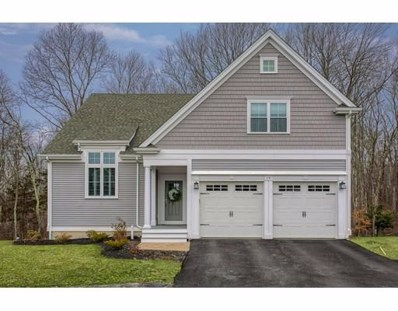 4 Steppingstone Dr. UNIT 30, Medway, MA 02053 - #: 72479333