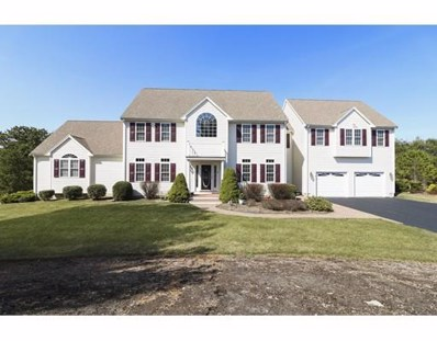 19 Dundee Way, Plymouth, MA 02360 - #: 72479363