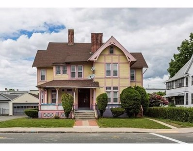 397 Front Street, Chicopee, MA 01020 - #: 72479431
