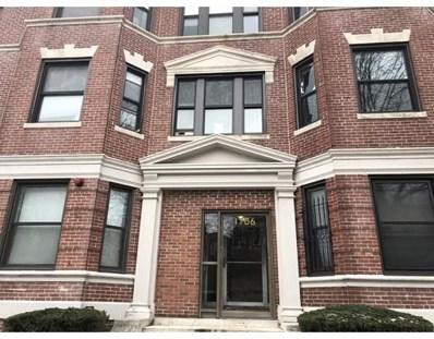 1706 Commonwealth Ave UNIT 33, Boston, MA 02135 - #: 72479609