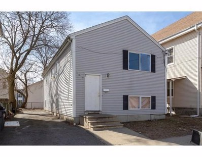 107 Harriet St, Providence, RI 02905 - MLS#: 72479668