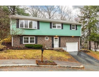 27 Ridge Hill Ave, Malden, MA 02148 - #: 72479702