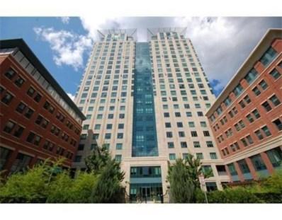 1 Nassau St. UNIT 2004, Boston, MA 02111 - MLS#: 72479720