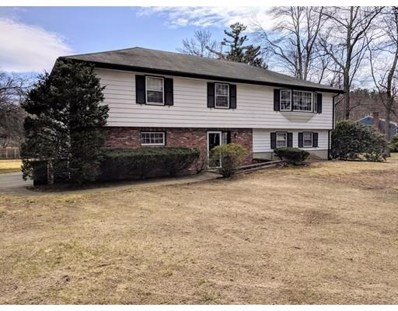 1 Connolly Rd, Billerica, MA 01821 - MLS#: 72479804