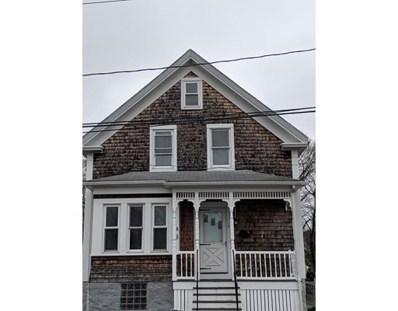 16 Saint John St, Dartmouth, MA 02748 - #: 72479862