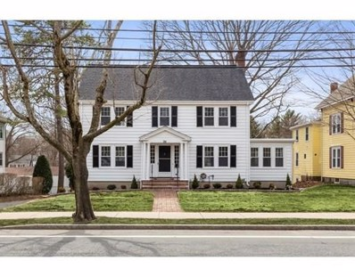 94 West Central Street, Natick, MA 01760 - MLS#: 72479871
