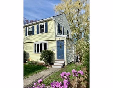 123 Sunnyside Ave, Arlington, MA 02474 - MLS#: 72480044