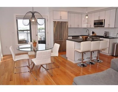 24 Rawson St UNIT 7, Boston, MA 02125 - MLS#: 72480246