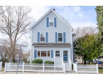 12 Conwell Ave, Somerville, MA 02144 - #: 72480268