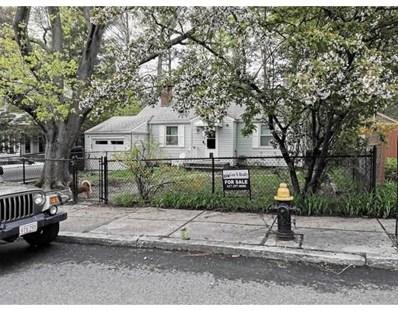 18 Wayburn Rd, Boston, MA 02130 - MLS#: 72480489